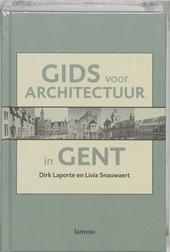 Gids voor architectuur in Gent