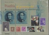 Belgische vorsten op postzegels : postfris of gestempeld