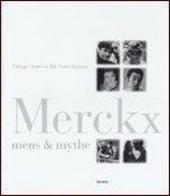 Merckx : mens en mythe