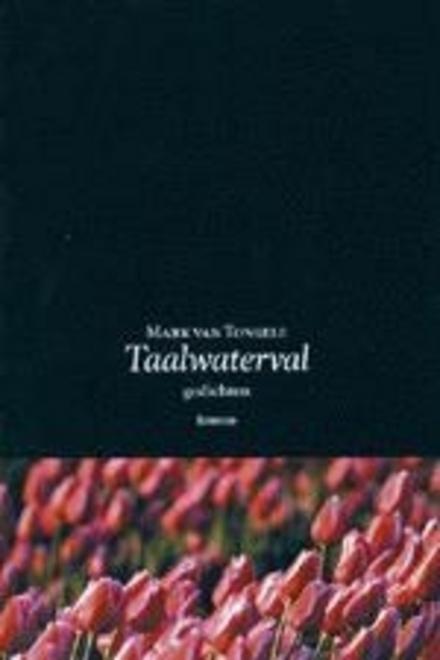Taalwaterval : gedichten