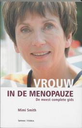 Vrouw in de menopauze : de meest complete gids