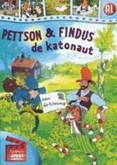 Pettson en Findus : de katonaut