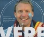 Durf verf : inspirerende interieurideeën van Zweeds kleurexpert Per Nimér