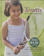 Tennis voor kleine kampioenen