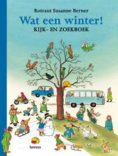 Wat een winter! : kijk- en zoekboek