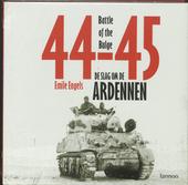De slag om de Ardennen 44-45