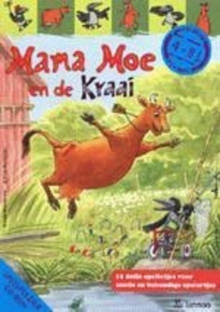 Mama Moe en de Kraai