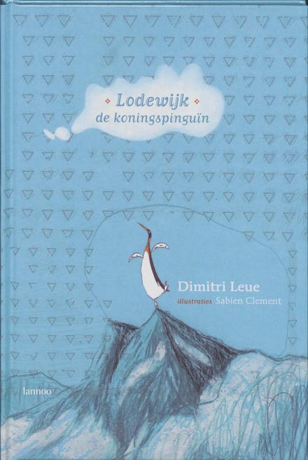 Lodewijk, de koningspinguïn