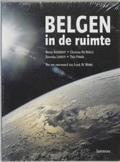 Belgen in de ruimte