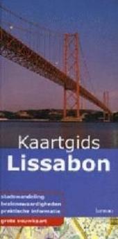 Kaartgids Lissabon