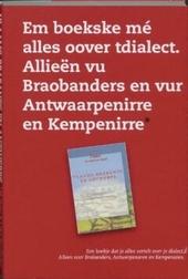Vlaams-Brabants en Antwerps