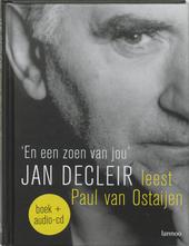'En een zoen van jou' : Jan Decleir leest Paul van Ostaijen