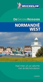 Normandië West : de Kanaaleilanden