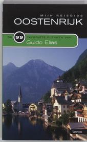 Oostenrijk : de 99 favoriete plekken van Guido Elias