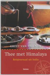 Thee met Himalaya : reisjournaal uit India