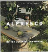 The way we live : alfresco : buiten leven, buiten wonen