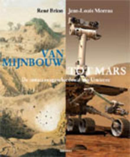 Van mijnbouw tot Mars : de ontstaansgeschiedenis van Umicore