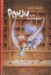 Pepijn en het Wonderkabinet