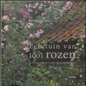 Een tuin van 1001 rozen : de karakterrozen van Lies Vandenberghe in de Loverlij