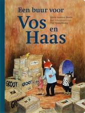 Een buur voor Vos en Haas