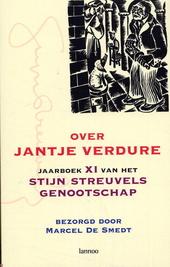 Over Jantje Verdure