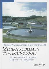 Milieuproblemen en -technologie : lucht, water, bodem, rol van de industrie
