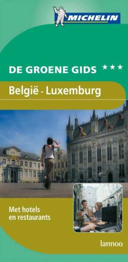 België, Luxemburg : Vlaanderen, Brussel, Wallonië, Groothertogdom Luxemburg