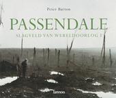 Passendale : slagveld van Wereldoorlog I