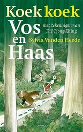 Koekkoek Vos en Haas