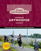 Fietsgids Antwerpen : 20 lusvormige tochten op basis van fietsknooppunten
