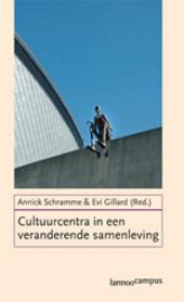 Cultuurcentra in een veranderende samenleving