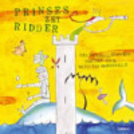 Prinses zkt ridder : een muzikaal sprookje