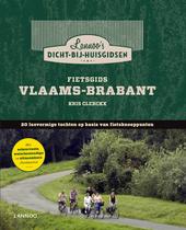 Fietsgids Vlaams-Brabant : 20 lusvormige tochten op basis van fietsknooppunten