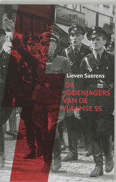 De jodenjagers van de Vlaamse SS : gewone Vlamingen?