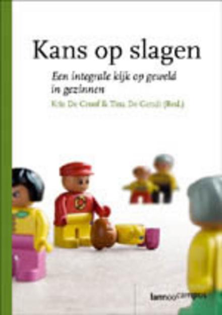 Familiaal geweld | Stad Gent