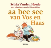 aa bee see van Vos en Haas