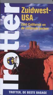 Zuidwest-USA : Zuid-Californië en de Nationale Parken