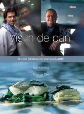 Vis in de pan