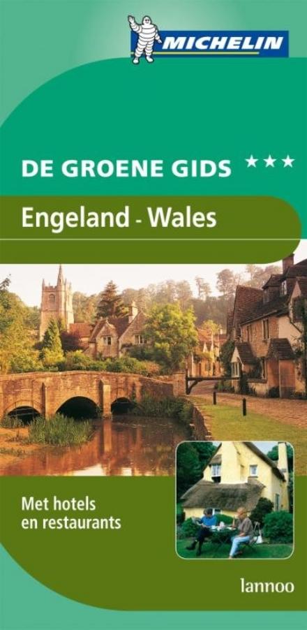 Engeland, Wales