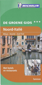 Noord-Italië : Milaan, Venetië, Zuid-Tirol