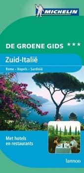 Zuid-Italië : Rome, Napels, Sardinië