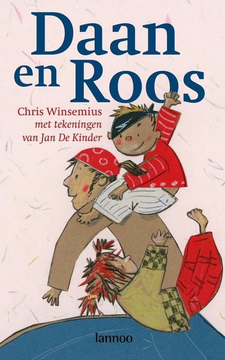 Daan en Roos