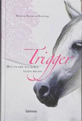 Trigger : het paard waarmee alles begon