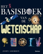 Het basisboek van de wetenschap