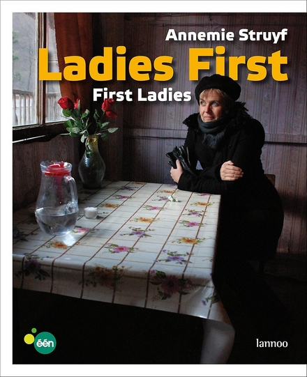 Ladies first : first ladies