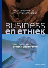 Business en ethiek : spelregels voor ethisch ondernemen
