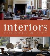 Interiors : country & city
