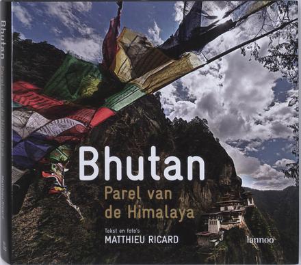 Bhutan : parel van de Himalaya