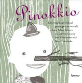Pinokkio : een muzikaal verhaal