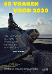 40 vragen voor 2020
